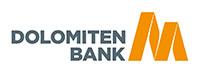 Logo Dolomiten Bank