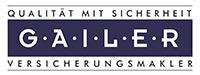 Logo Gailer Versicherung