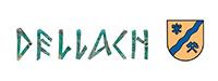 Logo Gemeinde Dellach