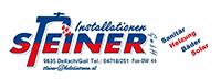 Logo Installationen Steiner